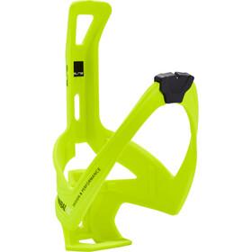 Elite Cannibal XC Flaschenhalter gelb fluo/schwarze grafik